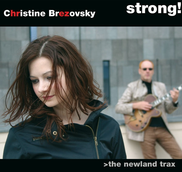 STRONG! - the newland trax