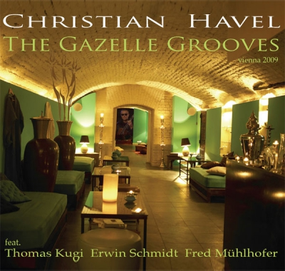 The Gazelle Grooves