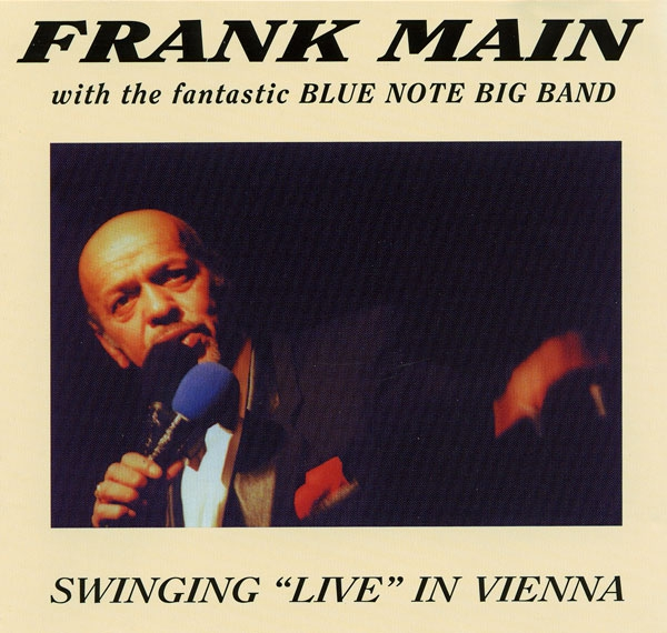 Swinging Live In Vienna