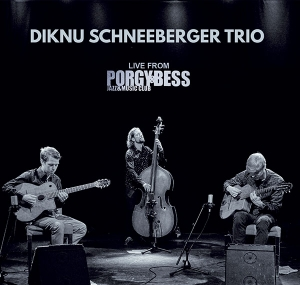 Live From Porgy & Bess - Ö-Release 11.9.2020