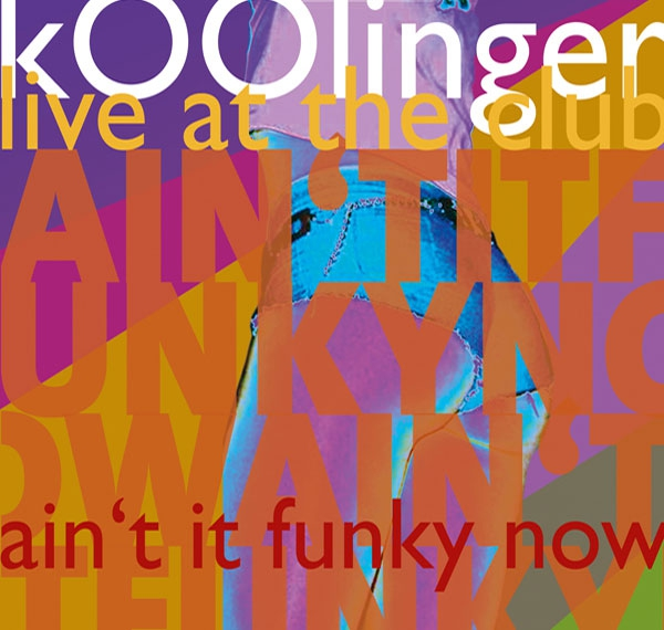Ain't It Funky Now