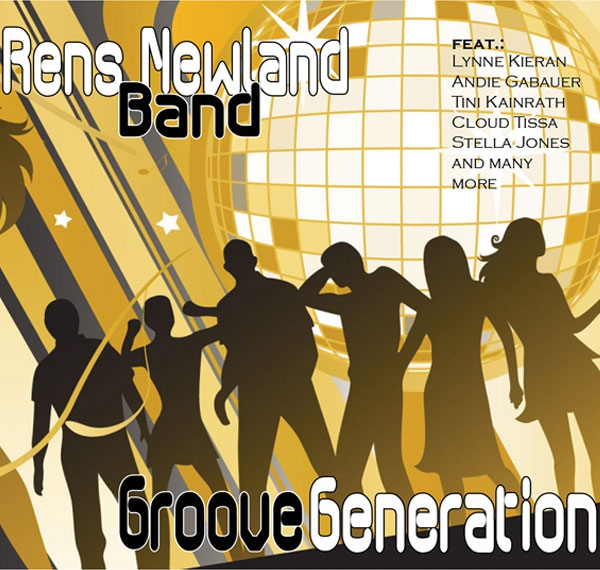 Groove Generation