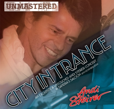 NEW! Re-released!: City in Trance LIVE