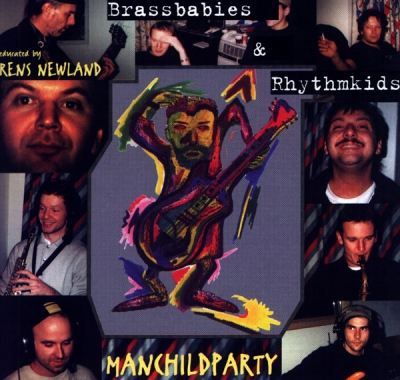 Manchildparty