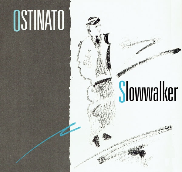 Slowwalker (CD & VINYL)