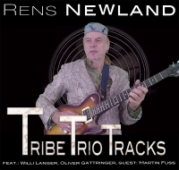 Out Soon!: Tribe Trio Tracks